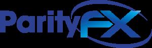 ParityFX logo